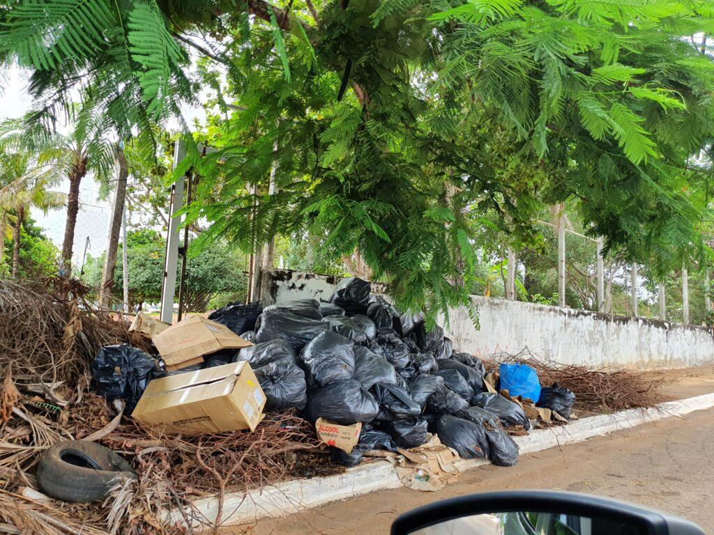 20210111_105714-1024x768 Prefeitura de Gurupi anuncia mutirão de limpeza para os próximos dias