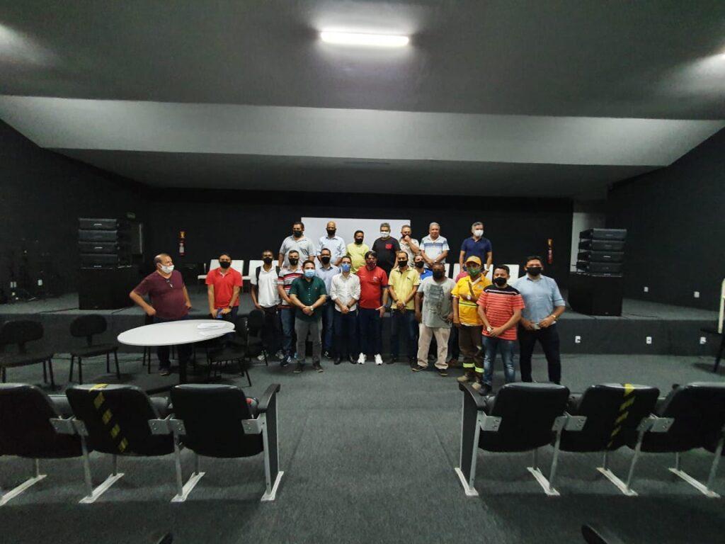 IMG-20210126-WA0512-1024x768 Chapa liderada por Davi Lima assume o Gurupi Esporte Clube com grandes desafios