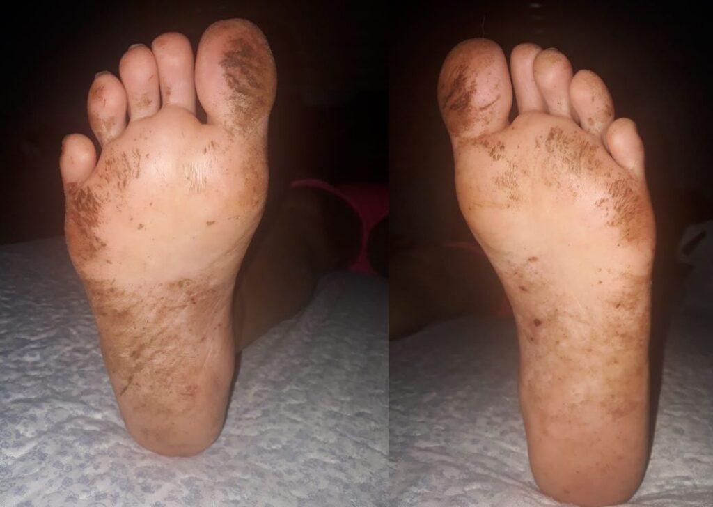 Ireni-Almeida-Chaves-A2-1024x728 Relato e sofrimento de vítima que sofreu tentativa de feminicídio choca moradores de Araguacema