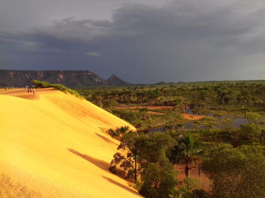 Jalapao-3-1024x768 Criado há 20 anos, Parque Estadual do Jalapão se consolida como a joia do turismo tocantinense