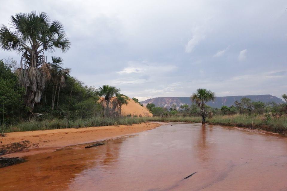 Jalapao-5 Criado há 20 anos, Parque Estadual do Jalapão se consolida como a joia do turismo tocantinense