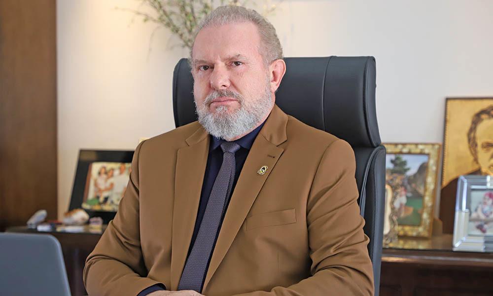 554400_1000 Governador Carlesse determina a implantação de mais 16 UTIs Covid em Palmas e 20 em Gurupi