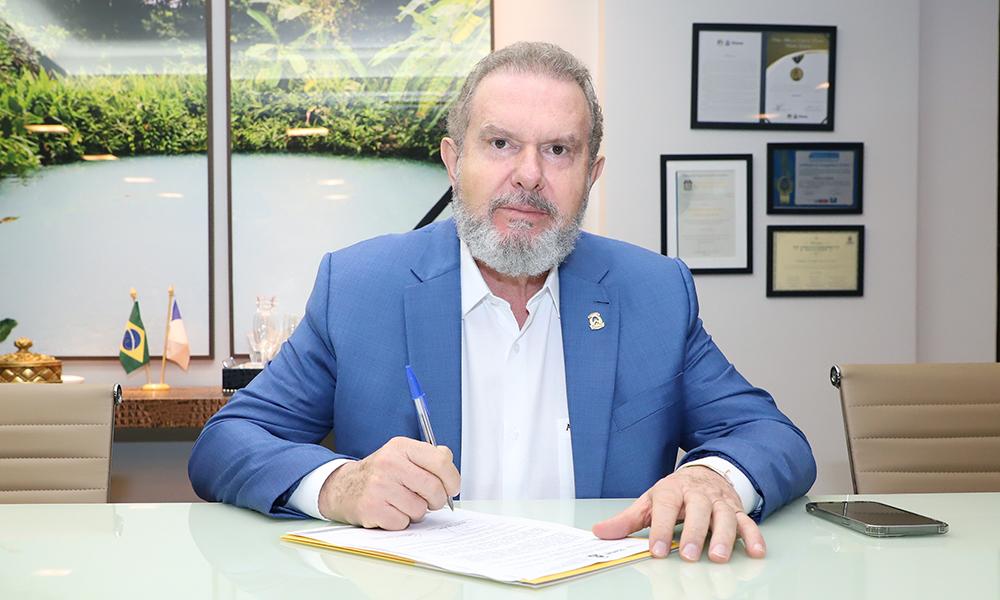 562911_1000 Governador Carlesse defende na Anvisa permissão para importar 1 milhão de doses da vacina contra a Covid-19 Sputnik V