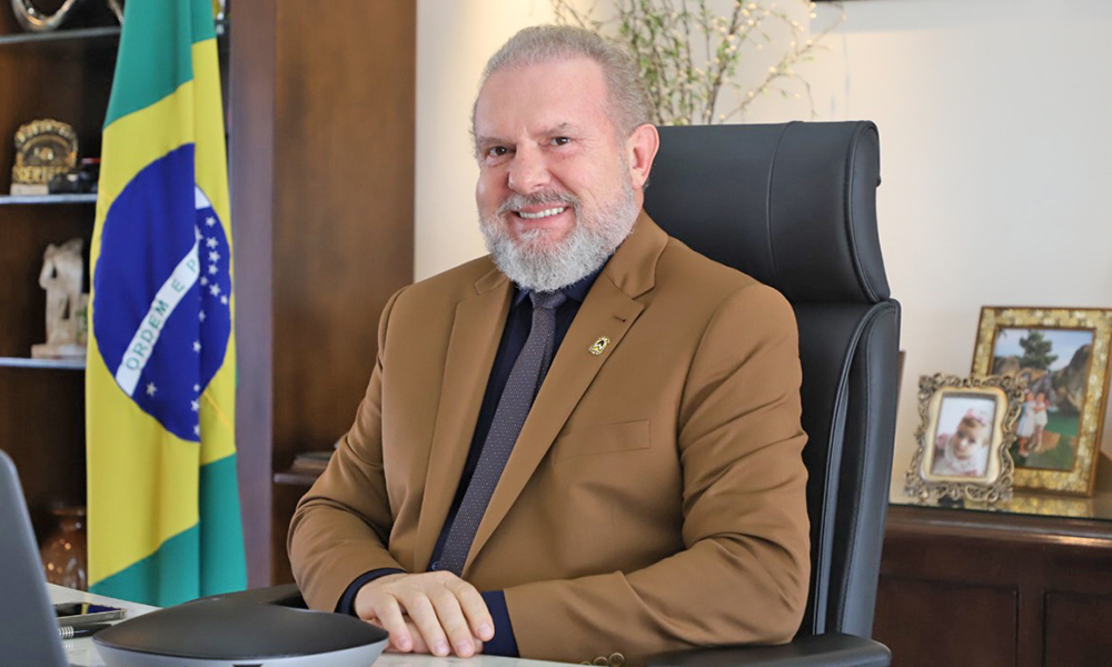 Gov-Mauro-Carlesse-foto-Esequias-Araujo MP assinada pelo Governador Carlesse assegura pagamento das promoções militares a partir de janeiro de 2022