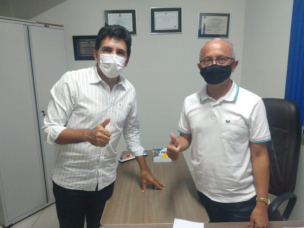 IMG_20210415_102430377-1024x768 Após a saída de Josi Nunes, PROS de Gurupi já começa articulação para formalizar novo grupo visando 2022