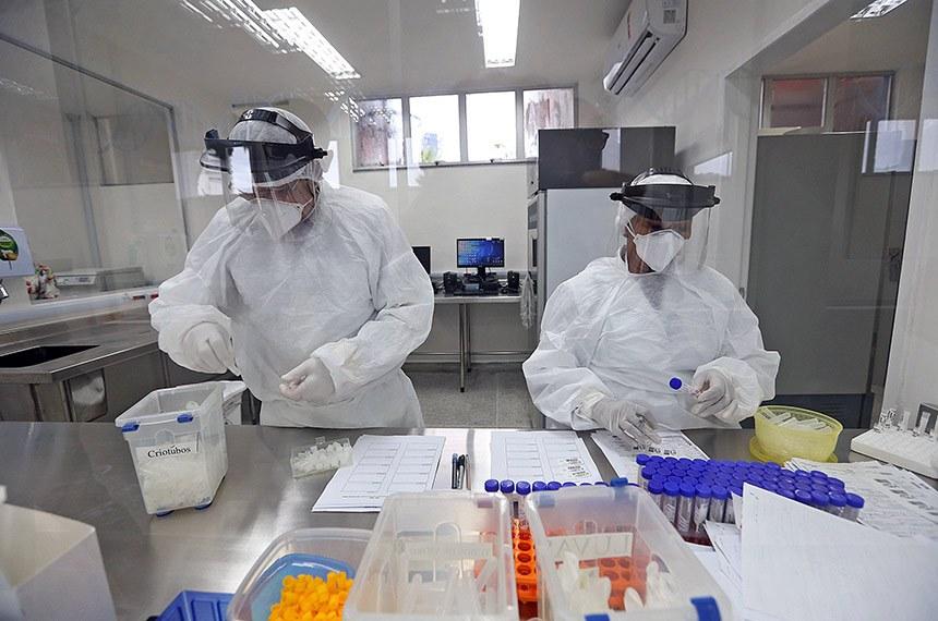 quebra-de-patentes Senado Federal vota quebra de patente de vacinas nesta quarta-feira