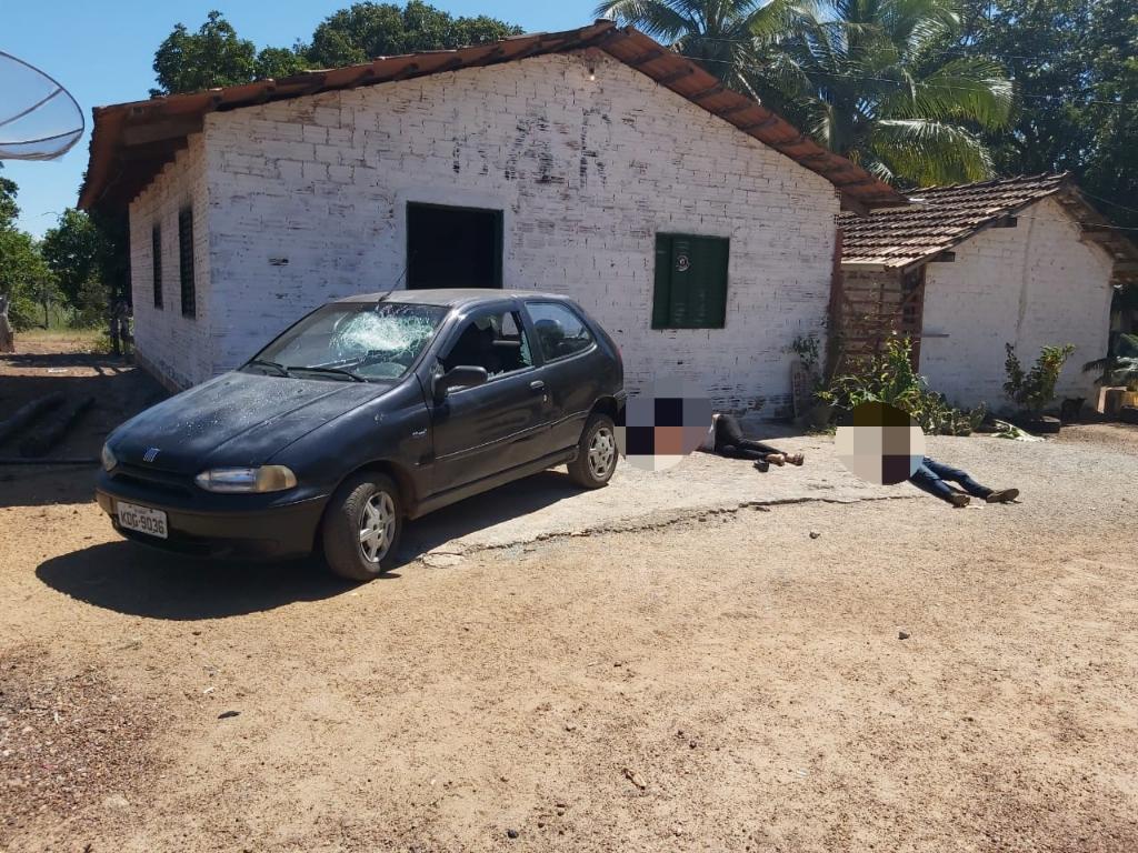 CYMERA_20210513_162124 Mãe e filho são assassinados brutalmente na zona rural de Cariri
