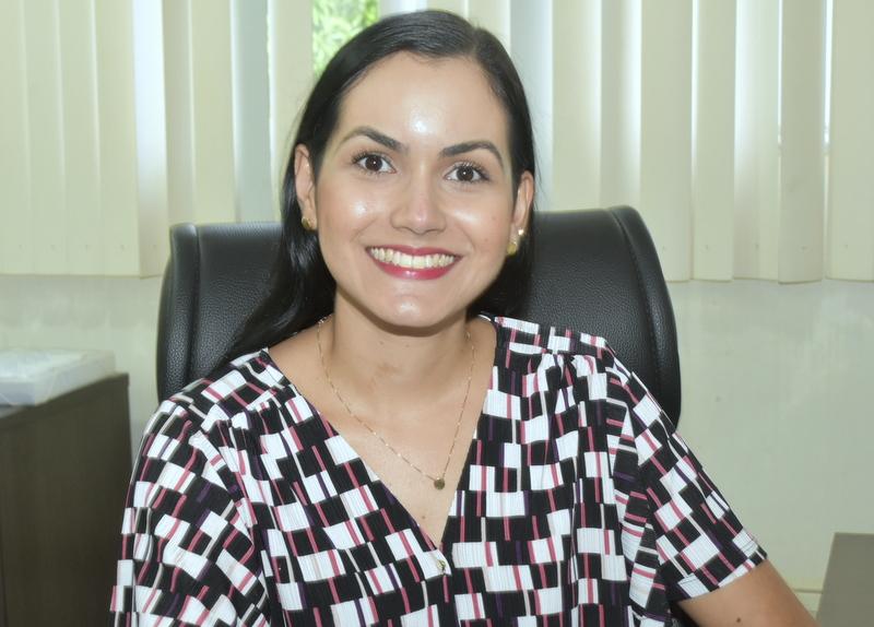 Diadra-Sena-Gerente-de-Imunizacao-Andre-Araujo-Governo-do-Tocantins Tocantins anuncia vacinação da população com comorbidades, gestantes, puérperas e deficientes permanentes contra a Covid-19