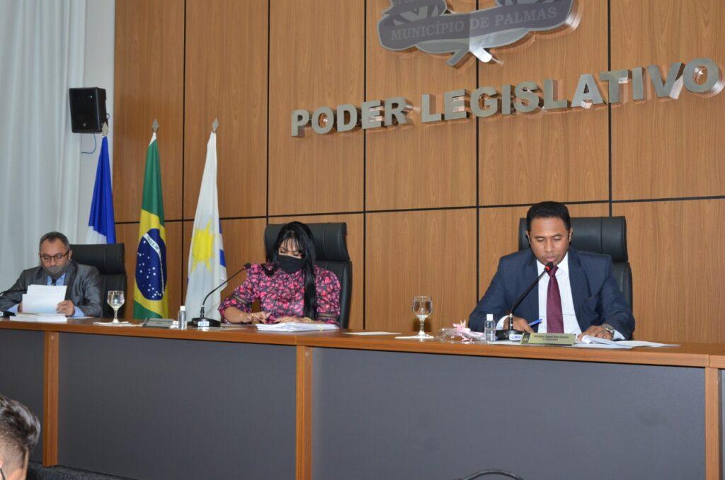 """FOTO-1-3-1024x678 """"O vírus não é boêmio"""", comenta presidente da Câmara de Palmas sobre reabertura de bares e restaurantes no período da noite"""