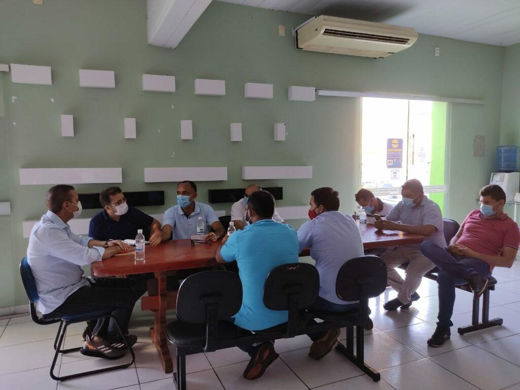 """IMG-20210511-WA0052-1024x768 Com ambiente eleitoral aberto, Ataídes Oliveira vai ao Bico do Papagaio apresentar """"projeto para o Tocantins"""""""