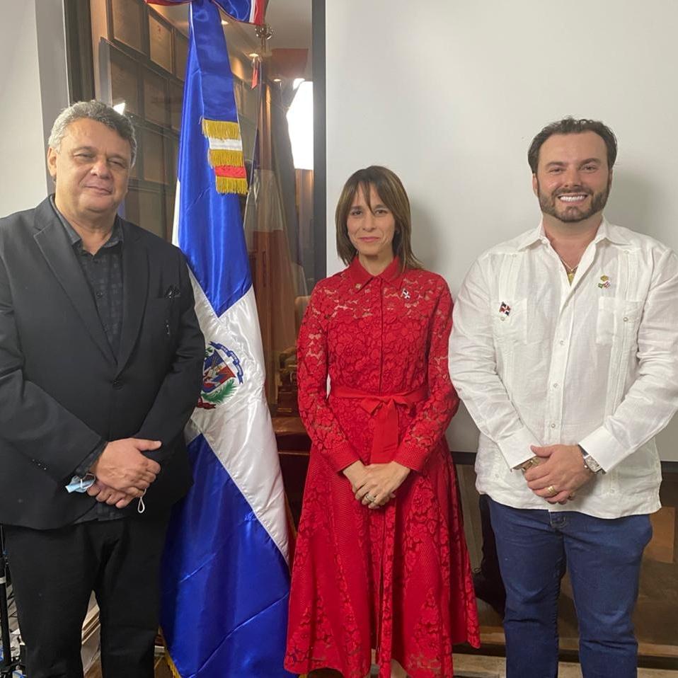 IMG-20210524-WA0050 Tocantins é representado na Câmara de Comércio entre Brasil e República Dominicana