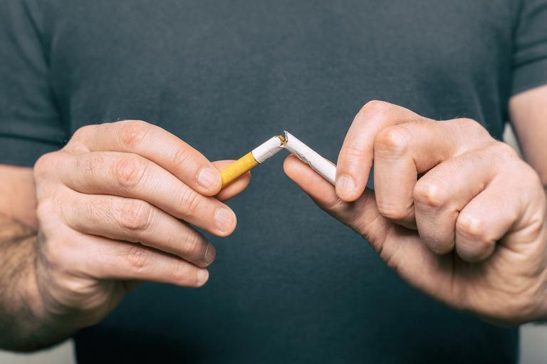 cigarro No dia mundial de combate ao fumo, dentista de Gurupi fala dos riscos do cigarro na saúde bucal
