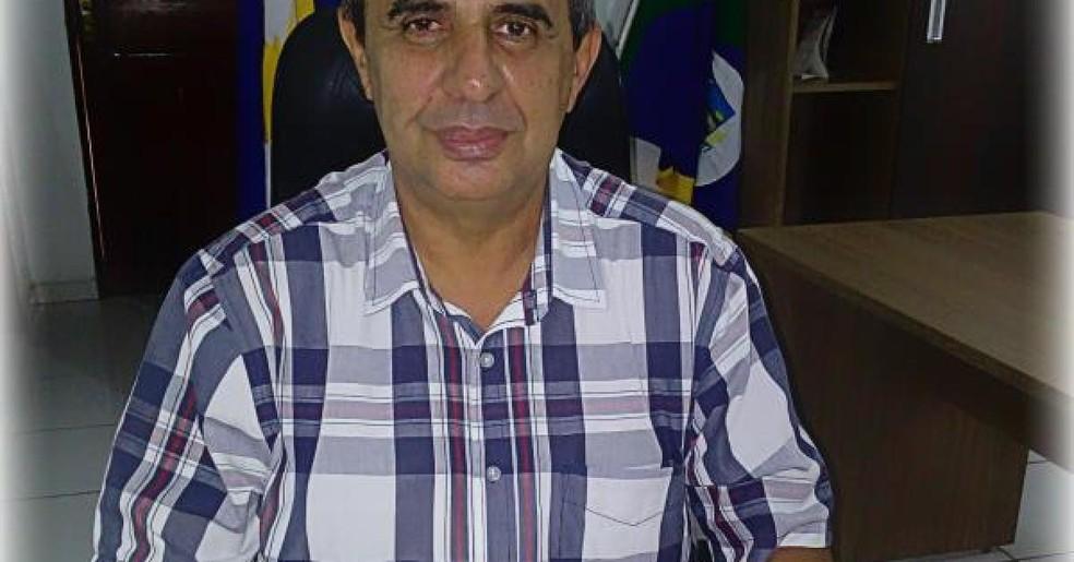 prefeito-tupriatins Coronel Janilson Veras é internado em UTI após sofrer AVC