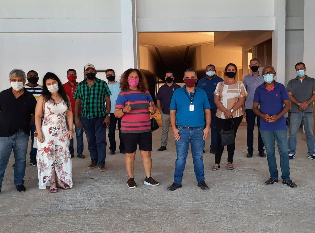 """Shopping-Araguaia-cdl-1024x759 """"A CDL acredita que o shopping venha trazer muito benefícios para Gurupi"""", mostra presidente da entidade"""