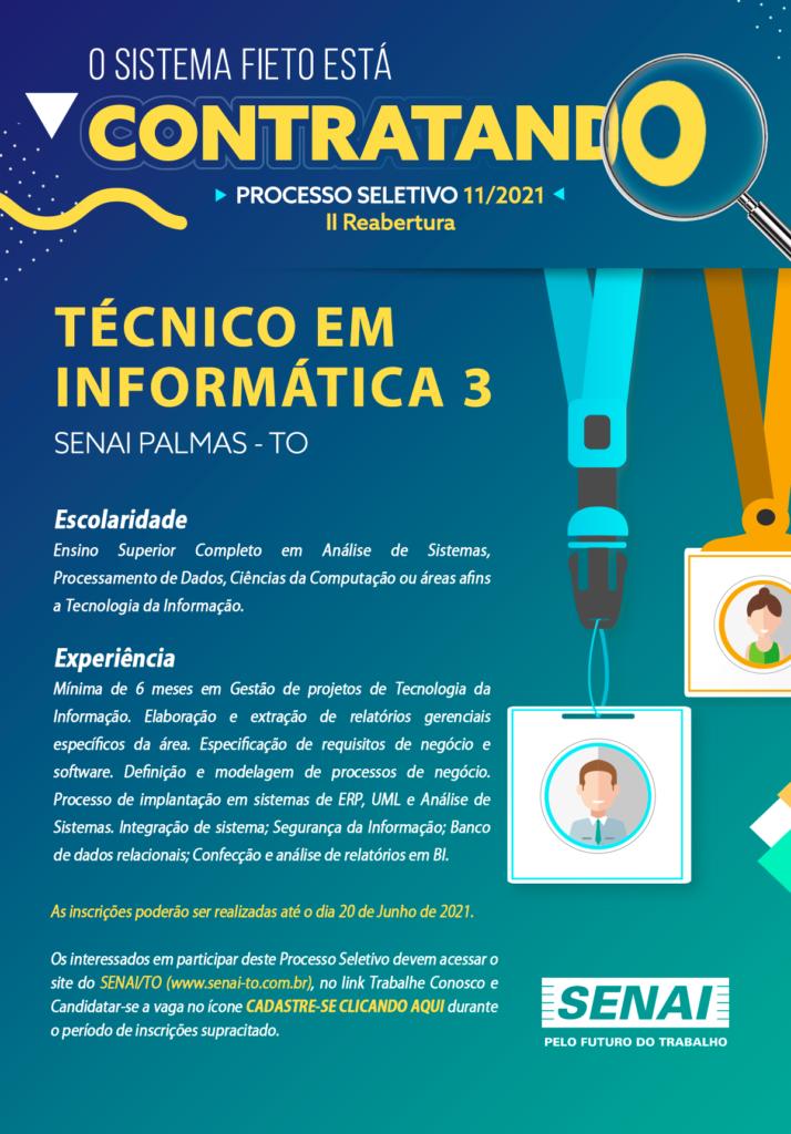 Tecnico-em-informatica.jpg-s-714x1024 SENAI reabre processo para contratação de técnico em informática em Palmas