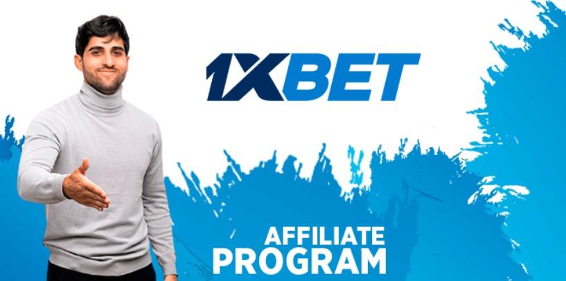 xb Como lucrar com a afiliação de apostas esportivas de 1xBet?