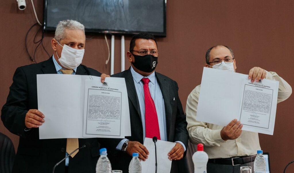 Arapoema-vice-prefeito-1024x603 Justiça Eleitoral julga improcedentes pedidos de cassação do Prefeito e Vice de Arapoema