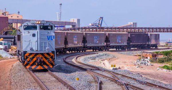 Ferrovia-norte-sul-terminal-2 Arco Norte   VLI e Copi anunciam novo ramal ferroviário para fertilizantes em Palmeirantes (TO)