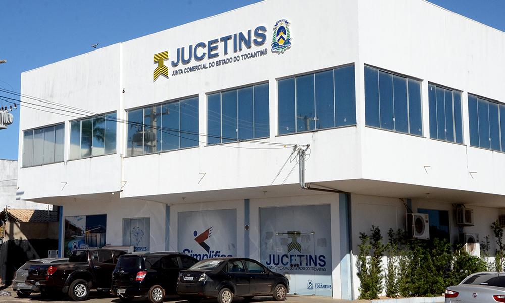 Jucetins Gurupi ocupa a primeira posição entre os10 municípios tocantinenses com maior eficiência para abrir uma empresa