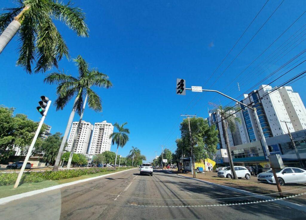 Palmas-1024x736 Tocantins tem saldo positivo de 1.653 postos de trabalho, em maio, segundo Caged