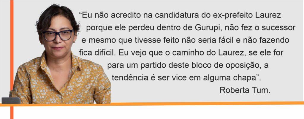Politica-roberta-Tum-1024x401 Jornalistas e cientista político analisam a força dos colégios eleitorais nas eleições de 2022 no Tocantins