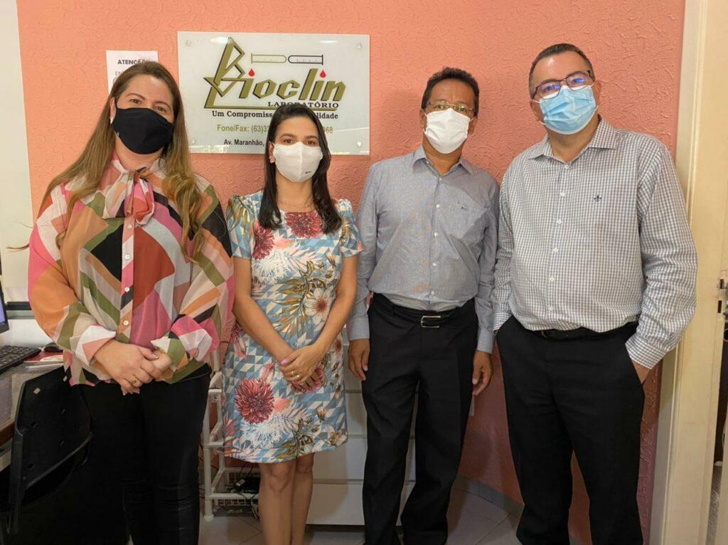 Sabin-Gurupi-1024x766 Grupo Sabin adquire Laboratório Bioclin em Gurupi e expande sua presença no Tocantins