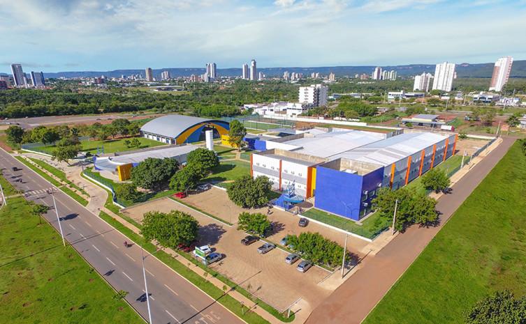 260103 Governo do Tocantins e Federação Tocantinense realizam circuito de Futevôlei no fim de semana