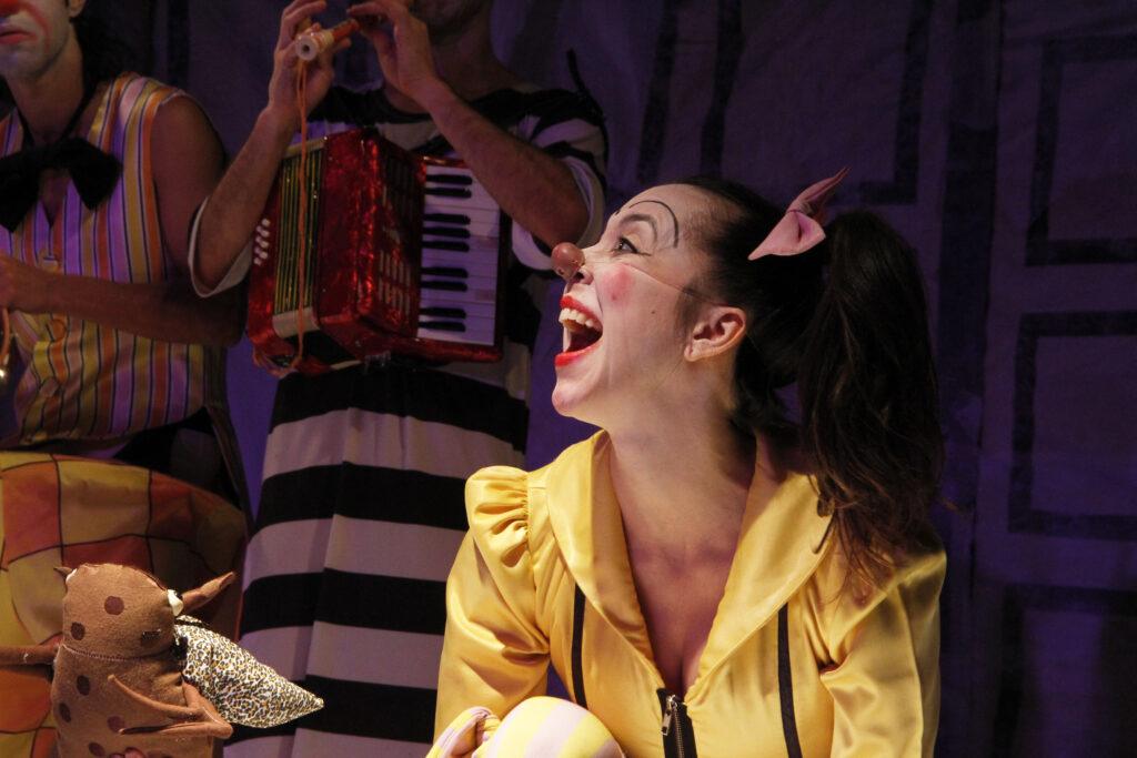 Elenize-Dezgenisniski-1024x683 Festival de Teatro Virtual apresenta espetáculo do Tocantins