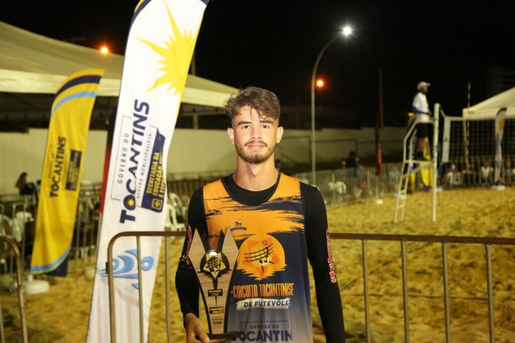 Futevolei-Foto-03-Guilherme-contou-que-ele-e-Gabriel-jogam-Futevolei-desde-pequenos-1024x683 Segundo dia do Circuito Tocantinense de Futevôlei define atletas vencedores