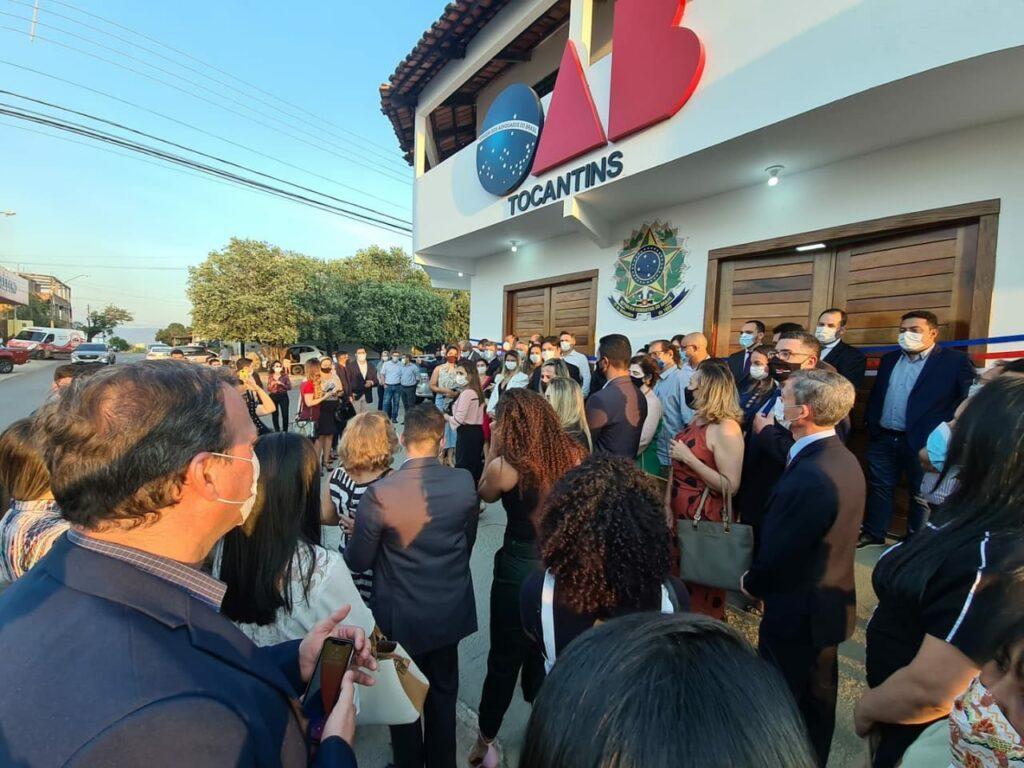 IMG-20210914-WA0093-1024x768 OAB Tocantins inaugura Subsede para atender advogados de Taquaralto e região Sul de Palmas