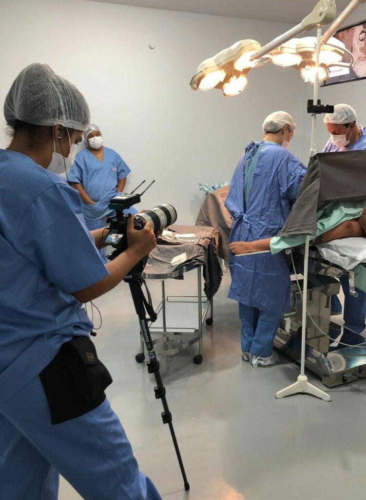 Mutirao-saude-751x1024 Programa Profissão Repórter da Rede Globo acompanha Mutirão de Cirurgias em Cristalândia