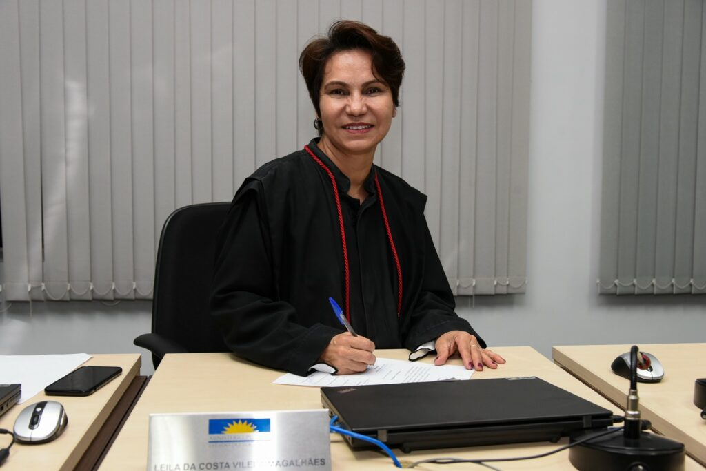 procuradora-de-Justica-Leila-da-Costa-Vilela-Magalhaes-1024x684 MPTO institui Ouvidoria da Mulher para atendimento especializado às vítimas de violência