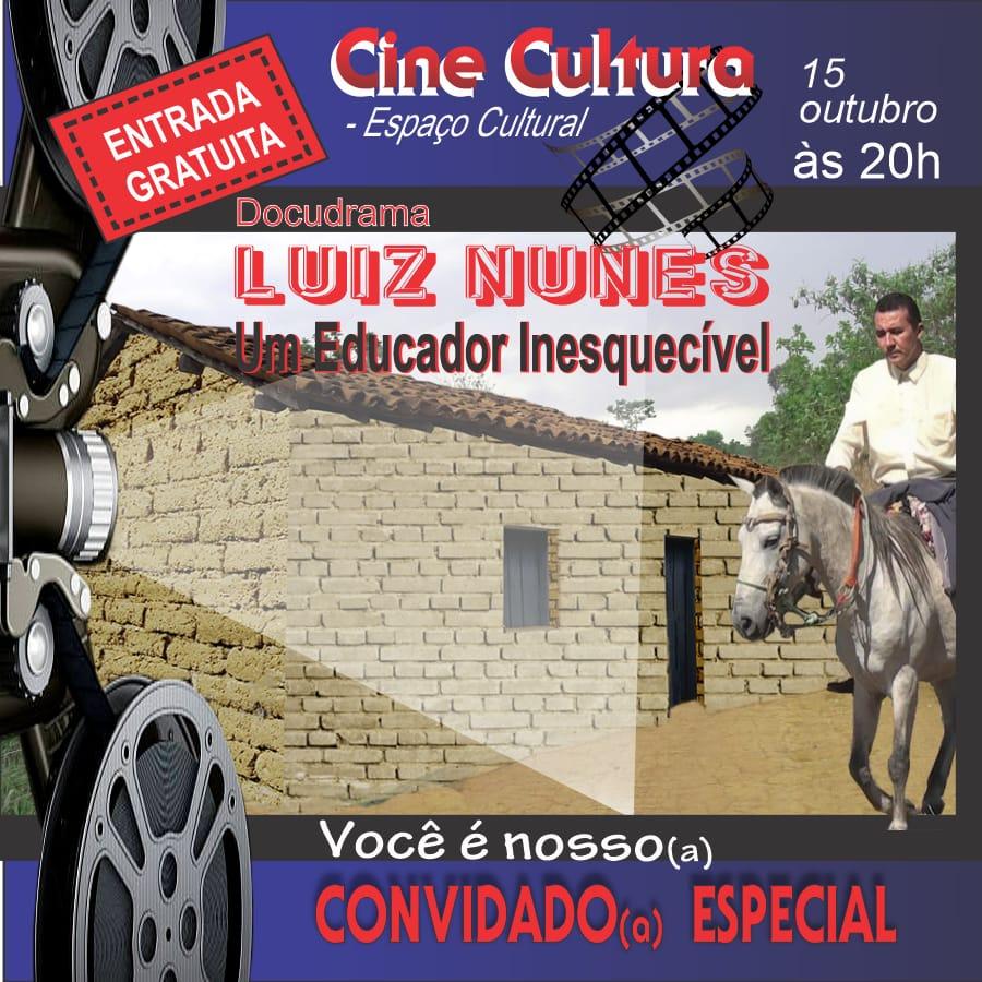 Documentario-Luiz-Nunes Documentário: Luiz Nunes, um educador inesquecível