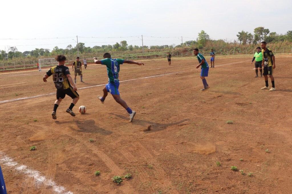 Futebol-amador-1024x682 Maior Campeonato de futebol amador do Tocantins volta a acontecer em Porto Nacional