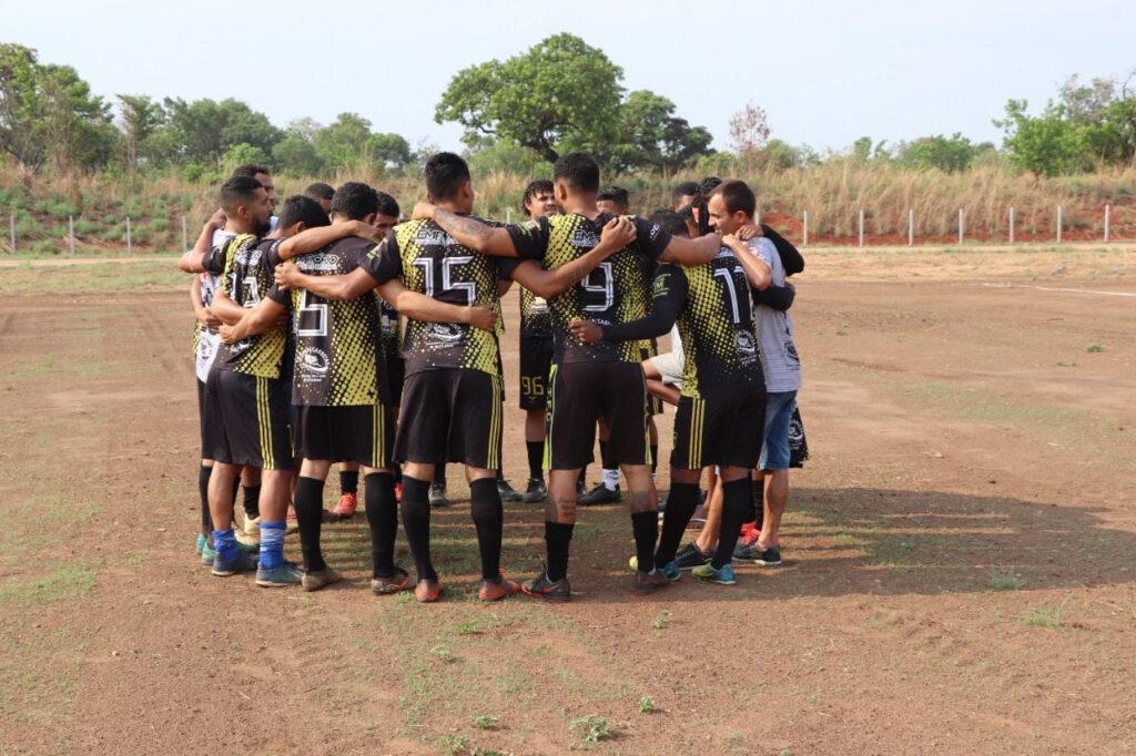 Futebol-amador-2-1024x682 Maior Campeonato de futebol amador do Tocantins volta a acontecer em Porto Nacional